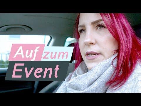 Auf zum Event / 24.3.19 / Frau_sein