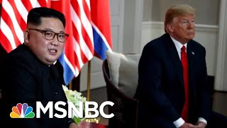 Former UN Ambassador: Barack Obama Is The Only One Who Could Beat Donald Trump Today | MSNBC