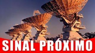Sinal de Rádio é Detectado Relativamente Próximo da Terra!   AstroPocket News thumbnail