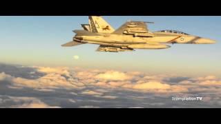 Amazing Fighter Jet Compilation! (USAF)