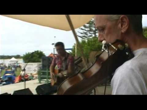 Daniel Thompson Central Coast Country Music Festival NSW Australia