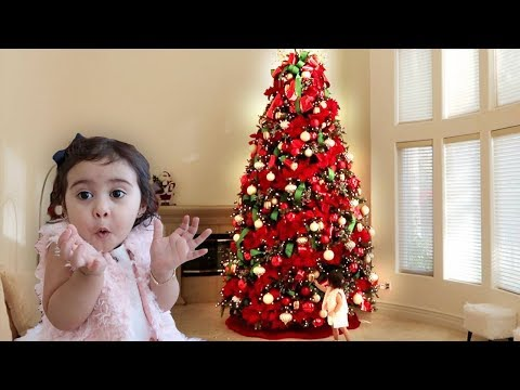 Download Youtube: THE WORLDS BIGGEST CHRISTMAS TREE!!!