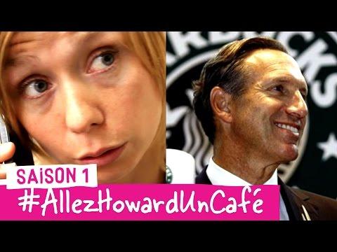 [Allez Howard] Episode 1 - TOUT a commencé par un coup de fil...
