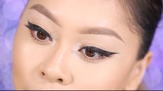 One of JLINHH's most viewed videos: How To Slay Your Winged Liner