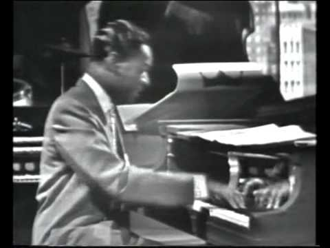 The Top 20 Best Jazz Pianists of All Time [Infographic