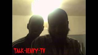 Gambar cover TALK-HEAVY-TV [FELONY]