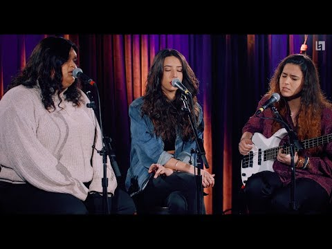 Lianne La Havas - Wonderful (Cover by FATES)