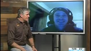 OpenSnow.Com Joel Gratz  02.23.17 Good Morning Vail