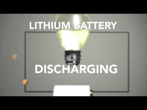 Lithium vs. Li-rich Battery