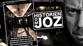 Historien Om JOZ - Tjejen I Garderoben! (Dokumentär) Avsnitt 2