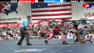 Video Jeffrey Zastrow vs. Marcus Finau at 2013 Las Vegas/ASICS U.S. Open download MP3, 3GP, MP4, WEBM, AVI, FLV November 2017
