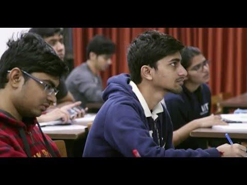 Duke University and IIT Gandhinagar: Partners in Research and Education