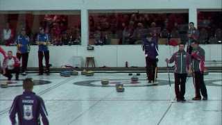 2017 Travelers Curling Club Championship thumbnail