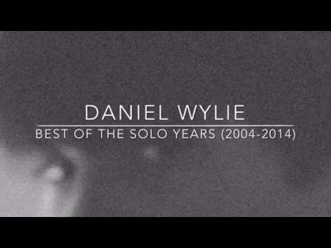 Daniel Wylie - Best of the Solo Years (2004-2014) LP