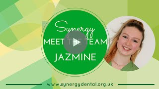 Jazmine | Meet The Team | Synergy Dental Preston