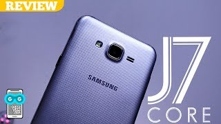 Review Samsung Galaxy J7 Core - Layar Kinclong, Dipake Streaming Tahan Lama Dong!