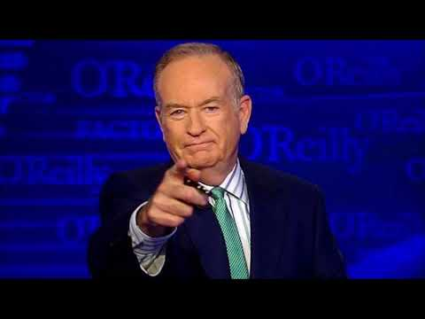 O'Reilly Responds to Megyn Kelly & the NYT Hit Piece