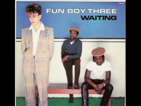 Fun Boy Three - The Farmyard Connection