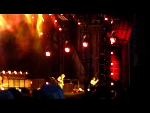 AC/DC - Highway To Hell - Download Festival 2010 1080p HD