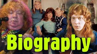 Steve Priest Biography, Documentary