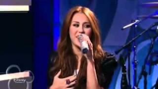 Hannah Montana Forever Wherever I Go -.mp3