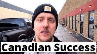 How to Succeed in Canada | New Immigrant Financial Advice
