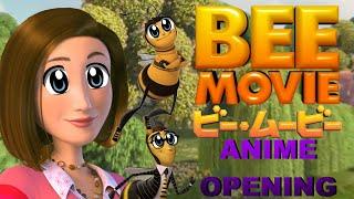 Bee Movie Anime Opening