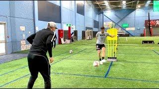 Incredible Football Training Drills with Joner 1on1