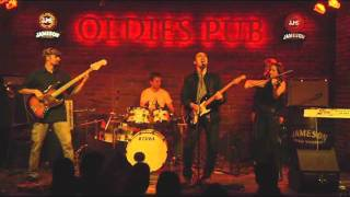 TAGMA - Razna (Oldies Pub Sibiu).wmv