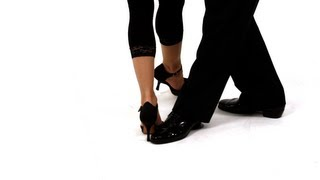 How to Do the Sandwich or El Sanguchito | Argentine Tango