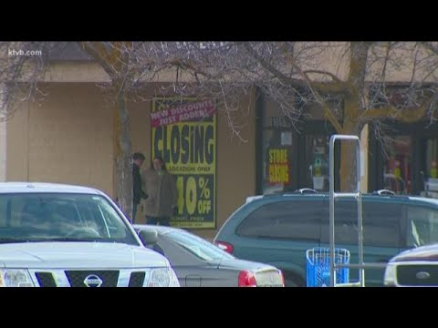 Shopko To Close 3 Stores In The Treasure Valley