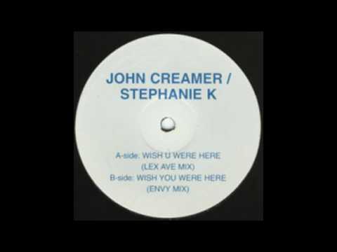 John Creamer & Stephane K – I Wish You Were Here (Lexicon Avenue Vocal Remix) [HD]