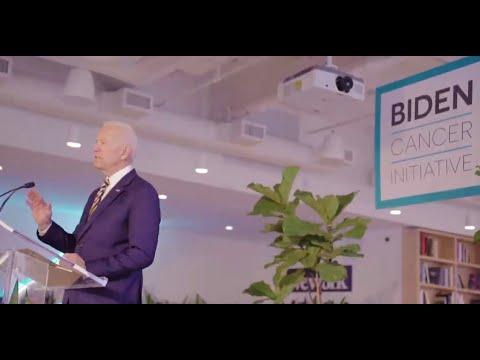 Biden Cancer Initiative Hosted at WeWork