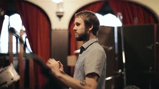 American Folk - Making The Music with Ben Lovett (Official Video)