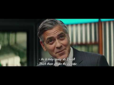 "Phim hành động "" Money Monster "" Official Trailer"