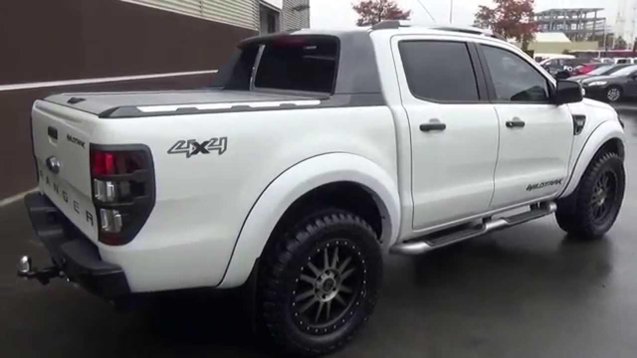 2015 ford ranger wildtrak 4x4 cars thf youtube. Black Bedroom Furniture Sets. Home Design Ideas