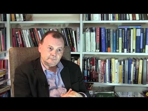 Richard Sambrook on the BBC & impartiality