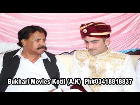 Hafiz Mazhar & Raja Nadeem Pothwari Sher Ch Zakria Mohammad 1/4 21/04/2016