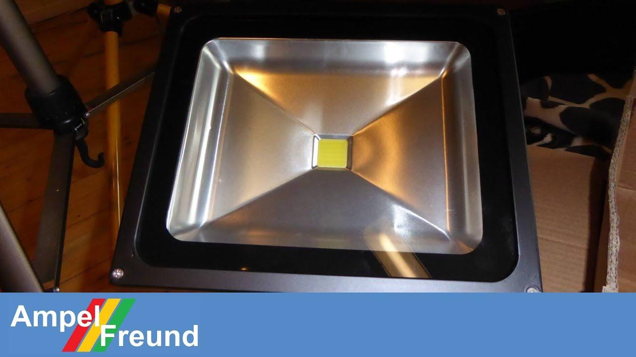 maxresdefault Spannende 30 Watt Led Strahler Dekorationen