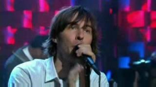 Phoenix - Consolation Prizes(NBC Late Night - Conan O