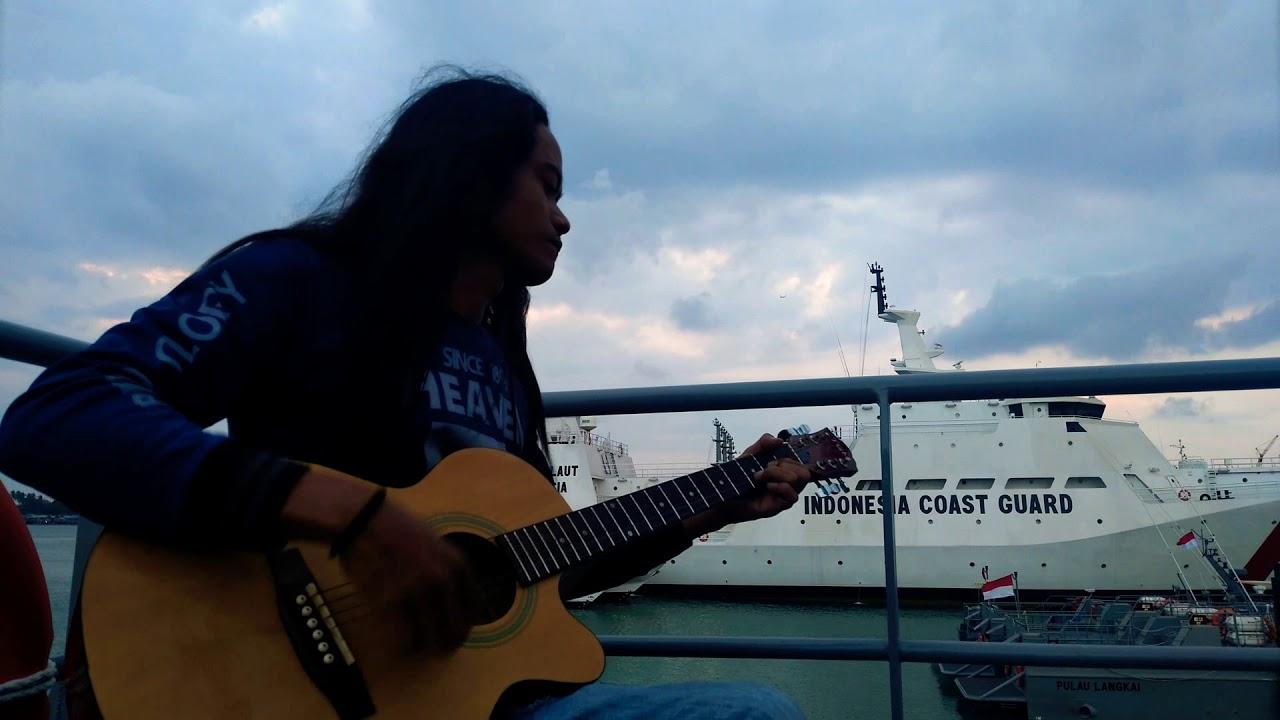 Cover Kata Cinta Andy Liany Chords Chordify