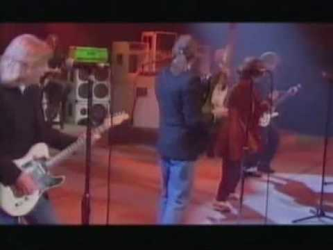 Status Quo with Maddy Prior - All Around My Hat