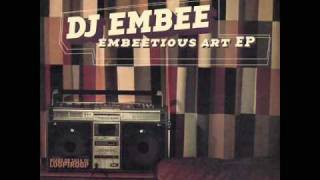 DJ EmBee - Another Poor Lonesome Homeboy