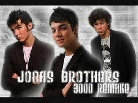 Jonas Brothers  Year 3000 RemixRemake