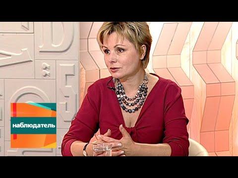 Алексей Левыкин и Елена Гагарина. Эфир от 29.10.2013