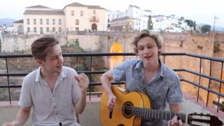 Ed Sheeran Barcelona (The Beamish Boys Cover)