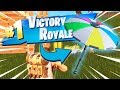 First ever duo win fornite Finally!!