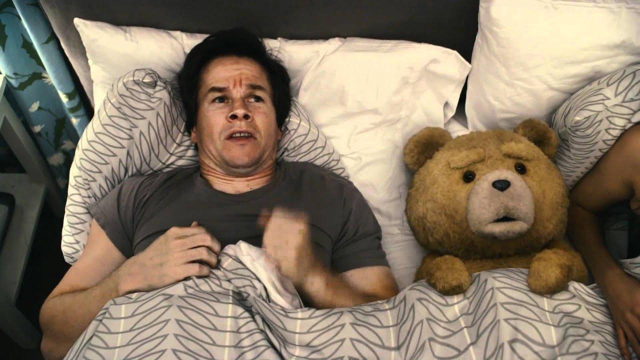 Ted 2 Deutsch Stream