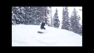 Come Boarding with Scott Nichols