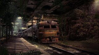 Top 10 Abandoned Railway Stations